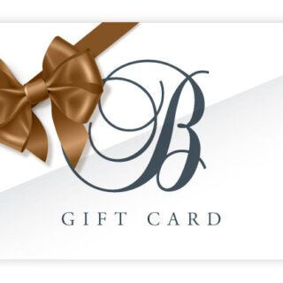 Boudreauxs Gift Card