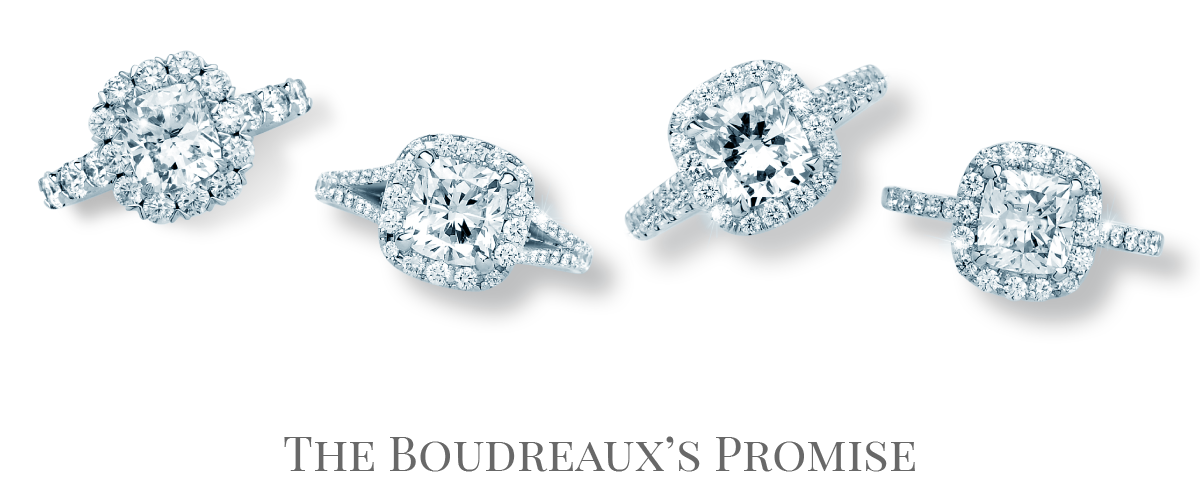 Boudreaux S Jewelers